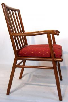 TH Robsjohn Gibbings Set of Six Dining Chairs T H Robsjohn Gibbings for Widdicomb circa 1952 - 570549