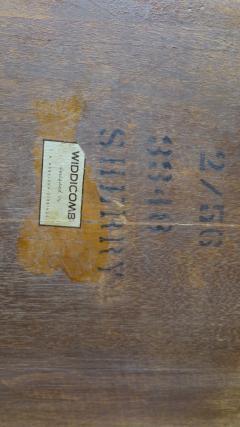 TH Robsjohn Gibbings T H Robsjohn Gibbings Cocktail Side Table - 710633