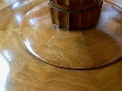 TH Robsjohn Gibbings T H Robsjohn Gibbings Occasional or Center Table for Baker - 1083225