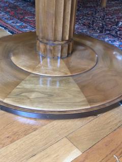 TH Robsjohn Gibbings T H Robsjohn Gibbings Occasional or Center Table for Baker - 1083227