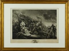 THE BATTLE AT BUNKERS HILL - 1414923