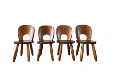 THONET DINING CHAIRS - 2014006
