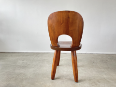 THONET DINING CHAIRS - 2014032