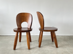 THONET DINING CHAIRS - 2014034