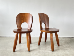 THONET DINING CHAIRS - 2014040