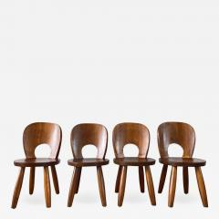 THONET DINING CHAIRS - 2015788