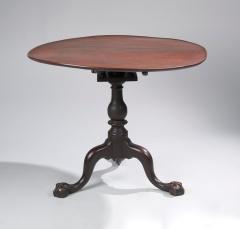 TILT TOP TEA TABLE PHILADELPHIA - 1338001