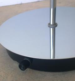 TSAO Designs Mid Century Modern TSAO Designs Chromed Steel Ten Globe Sputnik Floor Lamp - 1053764