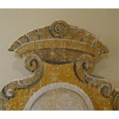 TUSCAN HAND PAINTED 2 LITE WALL SCONCES FROM SIENA ITALY - 797723