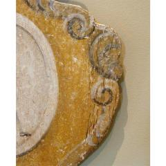 TUSCAN HAND PAINTED 2 LITE WALL SCONCES FROM SIENA ITALY - 797726
