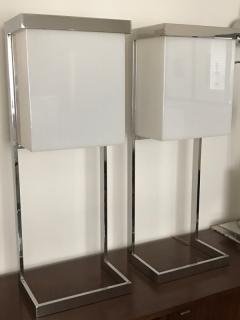 Table lamps style of Paul Mayen - 1001375