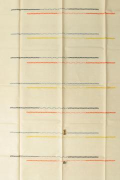 Tablecloth brand Bielefeld 50 s half linen - 1566655
