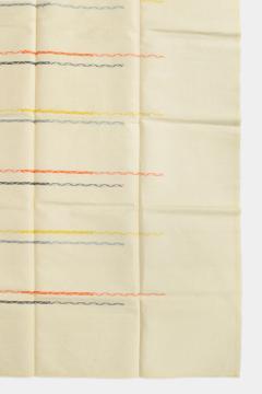 Tablecloth brand Bielefeld 50 s half linen - 1566656