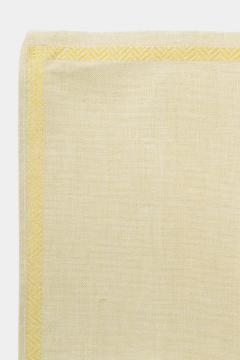 Tablecloth brand Bielefeld 50 s half linen - 1566657