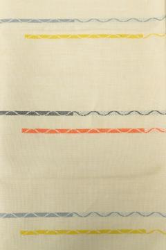 Tablecloth brand Bielefeld 50 s half linen - 1566658
