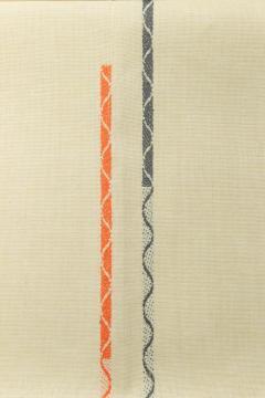 Tablecloth brand Bielefeld 50 s half linen - 1566659