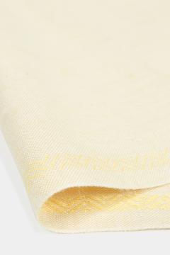 Tablecloth brand Bielefeld 50 s half linen - 1566660