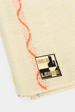 Tablecloth brand Bielefeld 50 s half linen - 1566662