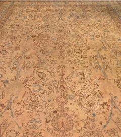 Tabriz Vintage Rug - 1124471