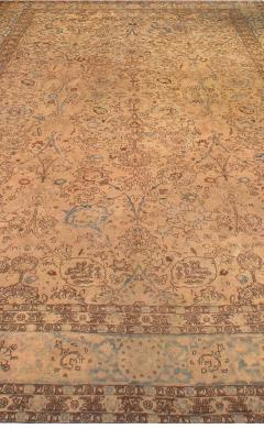 Tabriz Vintage Rug - 1124477