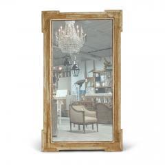 Tall Hand Carved Italian Mirror - 2115705