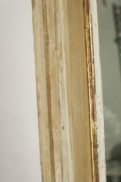Tall Hand Carved Italian Mirror - 2115708