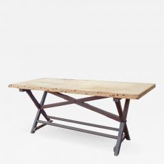 Tall Work Table   475410