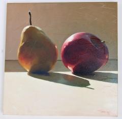 Tania Darashkevich Sunbathing Still Life with Fruit - 1026866