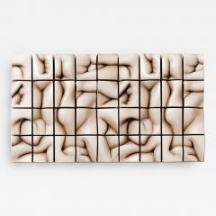 Tanya Ragir Tanya Ragir Rolling Hills Limited Edition Wall Sculpture - 110176