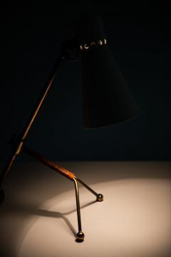 Tapio Wirkkala TAPIO WIRKKALA TABLE LAMP - 982178