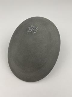 Tapio Wirkkala Tapio Wirkkala Grey Pollo Bud Vase - 1359366