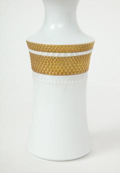 Tapio Wirkkala Vase by Tapio Wirkkala for Rosenthal - 786004