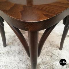 Tavern chairs Vecchia Milano 1960s - 2025952
