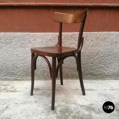 Tavern chairs Vecchia Milano 1960s - 2025954