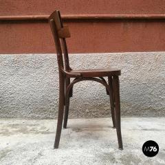 Tavern chairs Vecchia Milano 1960s - 2025955