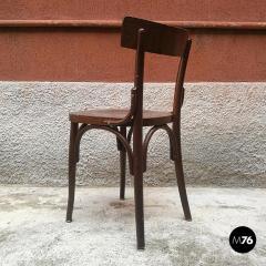 Tavern chairs Vecchia Milano 1960s - 2025962