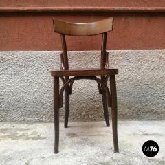 Tavern chairs Vecchia Milano 1960s - 2025963
