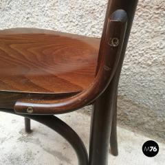 Tavern chairs Vecchia Milano 1960s - 2025964