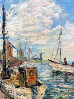 Tea Stemklar Dockside  - 1725715