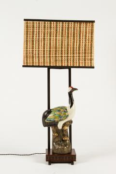 Ted Graber Pair of Armature Lamps by Ted Graber - 426333