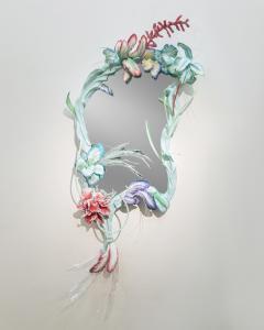 Teemu Salonen Teemu Salonen Fantasy Flower Series Mirror FI - 1296877