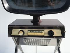 Teleavia P111 TV Designed by Bertroni 1958 - 736001