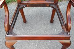 Ten American Centennial Mahogany Dining Chairs - 1463894