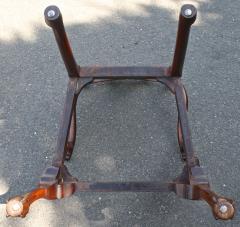 Ten American Centennial Mahogany Dining Chairs - 1463895