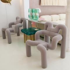 Terje Ekstrom Contemporary Mod Ekstrem Armchair Designed by Terje Ekstrom - 2107061