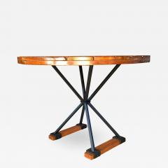Terra Furniture Cleo Baldon Dining Table Terra Furniture California C 1965 - 1346158