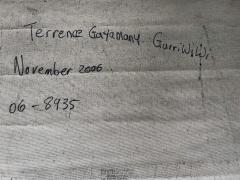 Terrence Gaypamany Gurruwiwi Aboriginal Body Painting Terrence Gurruwiwi Elcho Island Australia - 1961464