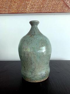 Teruo Hara A Japanese Contemporary Ceramic Bottle Teruo Hara - 1034813