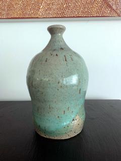 Teruo Hara A Japanese Contemporary Ceramic Bottle Teruo Hara - 1034817