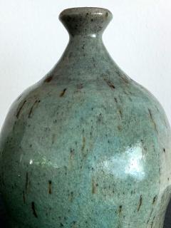 Teruo Hara A Japanese Contemporary Ceramic Bottle Teruo Hara - 1034820